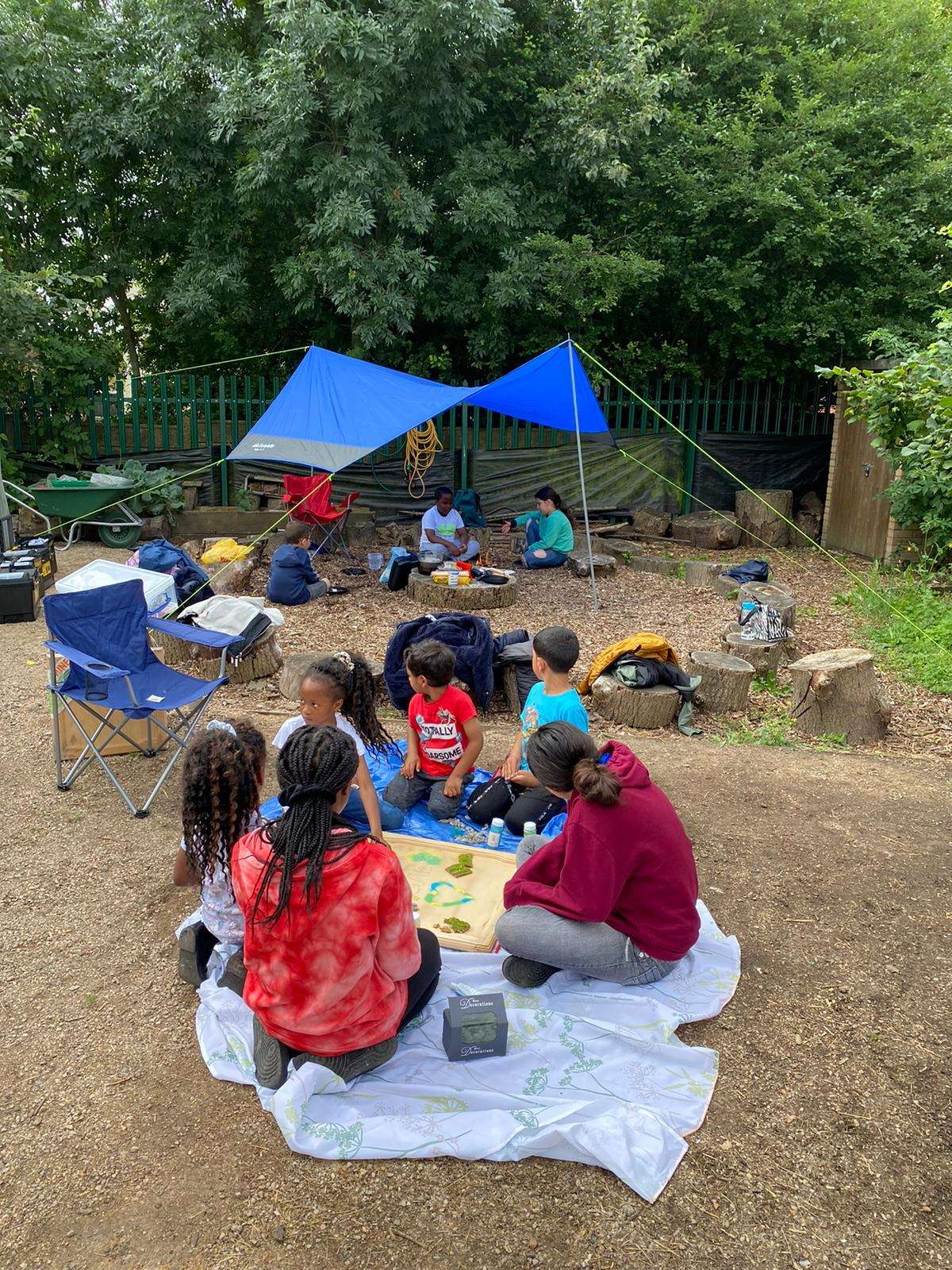 Summer Sufra Style: A Look Back at Our 2021 Summer Activities